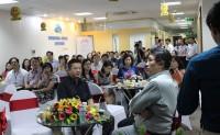 hội thảo với chuyên gia hàn quốc