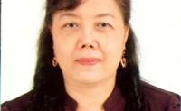 Tiến sĩ - bác sĩ Vũ Thị Hồng Châu